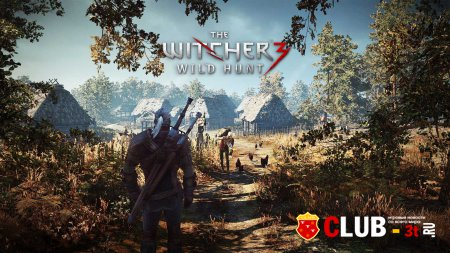 The Witcher 3 Wild Hunt Trainer version 1.07 + 12
