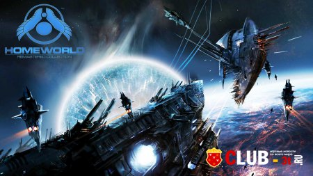 Homeworld Remastered Collection Трейнер version 1.26 + 5