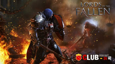 Lords of the Fallen Trainer version 1.6 + 22