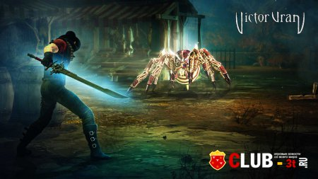 Victor Vran Trainer version 2.0 + 14