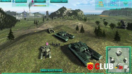 Executive Assault Trainer version 1.01.0 + 5