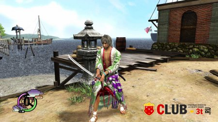 Way of the Samurai 4 Trainer version 1.03 + 18