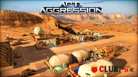 Act of Aggression Trainer version 0.171 + 3