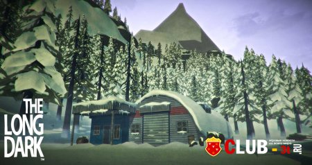 The Long Dark Trainer version 2.56 + 9