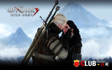 The Witcher 3 Wild Hunt Трейнер version 1.08 + 22