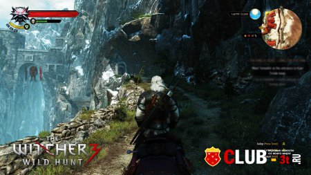 The Witcher 3 Wild Hunt Trainer version 1.08 + 12
