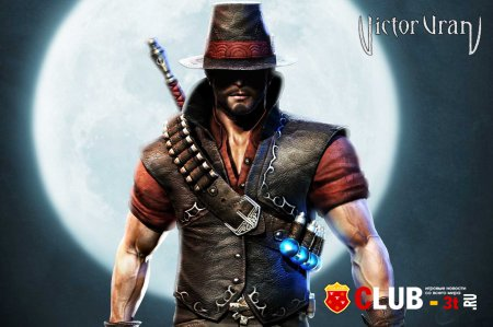 Victor Vran Trainer version 2.01 + 14