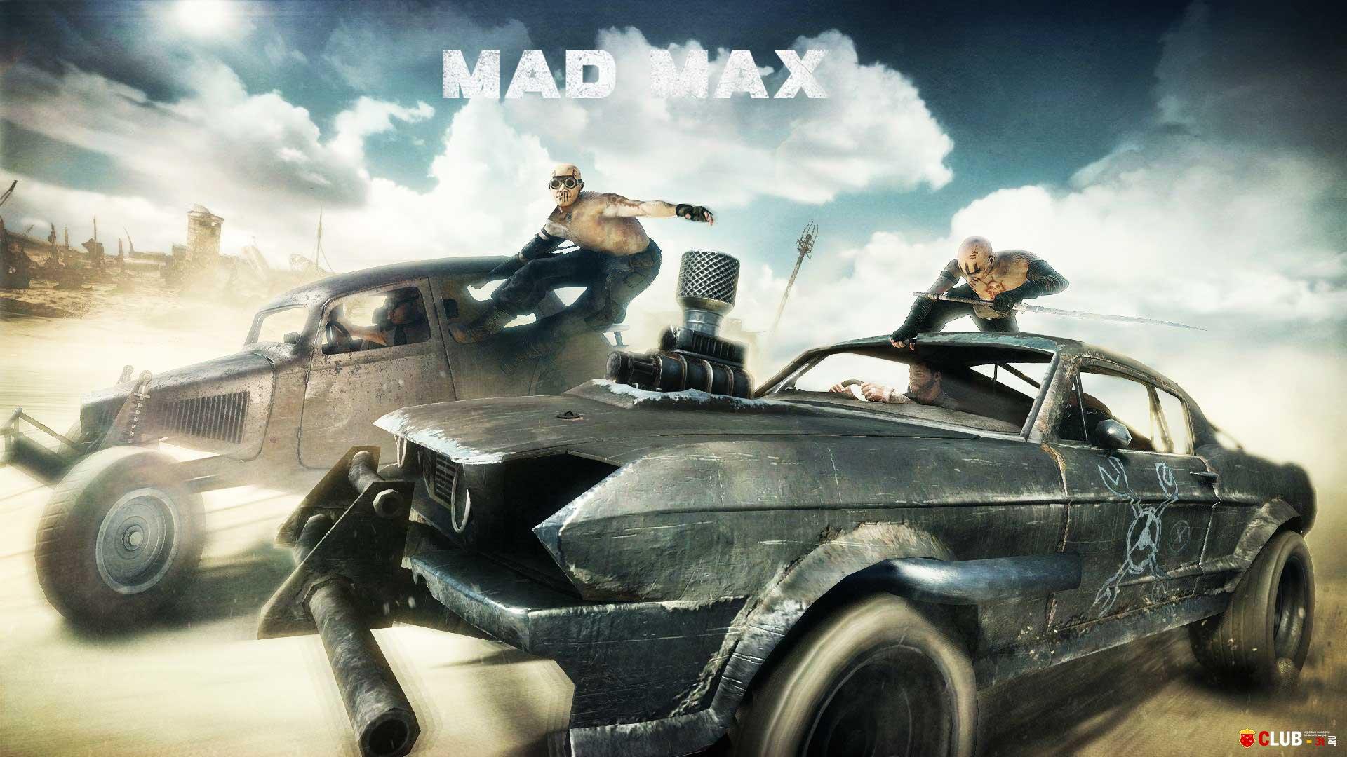 скачать трейнер для mad max 1.0.3.0 fling