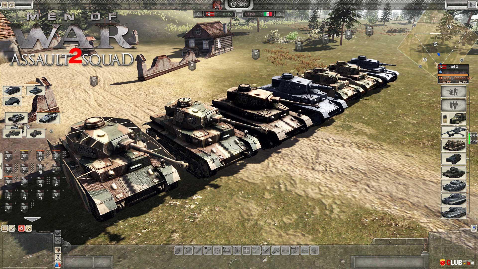 Men of war assault squad 2 cold war mod - 26164