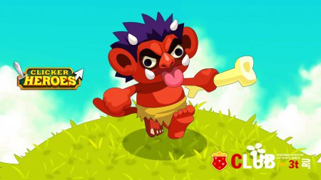 Clicker Heroes Trainer version 0.20 + 1