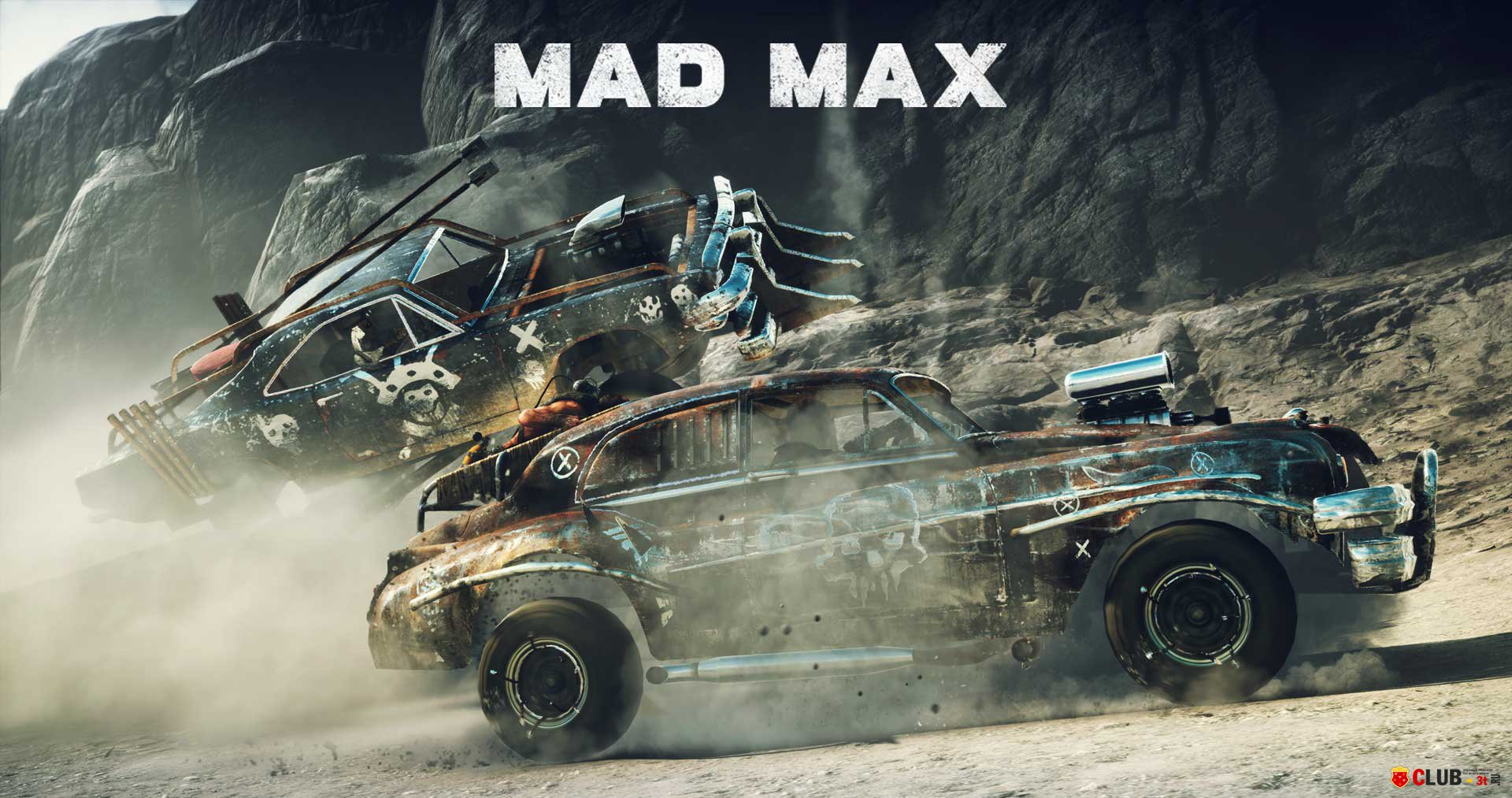 Коды Для Mad Max