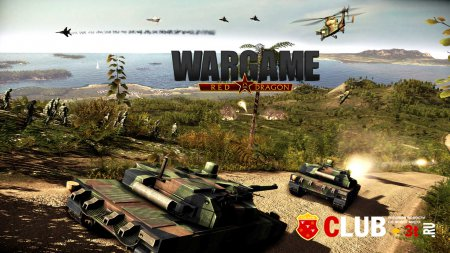 Wargame Red Dragon Trainer version 15.8.14.430 + 9