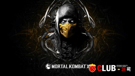 Mortal Kombat X Trainer version 100130 + 6
