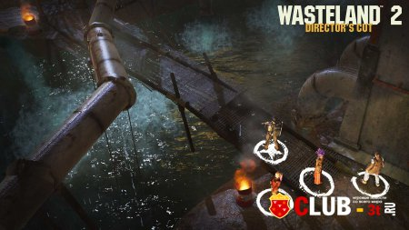 Wasteland 2 Director's Cut Trainer version all + 10