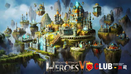 Heroes of Might and Magic VII Trainer version 1.2 64bit + 22