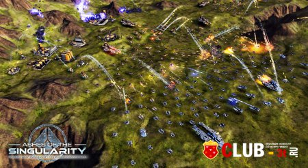 Ashes of the Singularity Trainer version 0.60 + 2