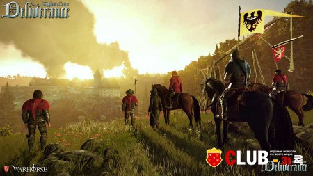 Kingdom Come Deliverance ��������� �� ����