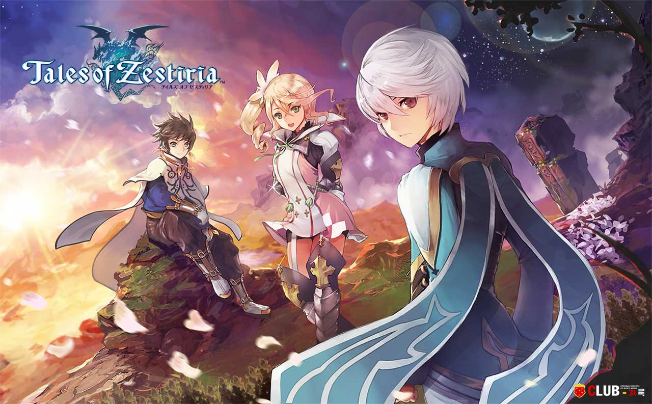 Tales of Zestiria - Abyssal Chronicles ver3 (Beta) - Tales ...