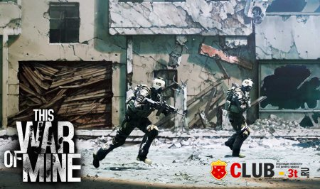 This War of Mine Trainer version 1.4.1 + 6