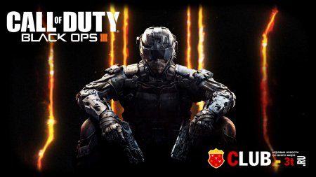 Call of Duty Black Ops III Trainer version 1.0 + 6