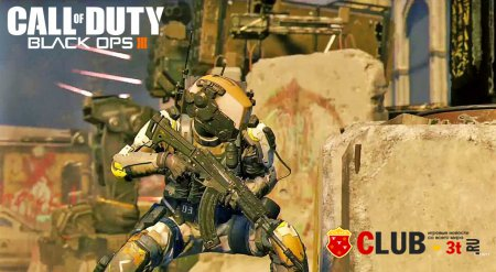 Call of Duty Black Ops III Trainer version 1.01 + 12