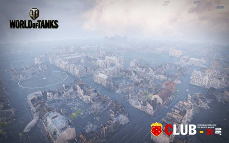 Версия 9.12 в World of Tanks