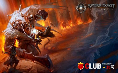 Sword Coast Legends Трейнер version 1.0 update 7 + 15