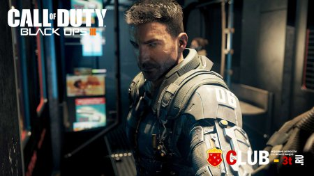 Call of Duty Black Ops III Trainer version 1.03 + 7