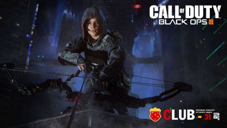 Call of Duty Black Ops III Trainer version 1.01 update 3 + 9