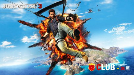Just Cause 3 Trainer version 1.0 + 10