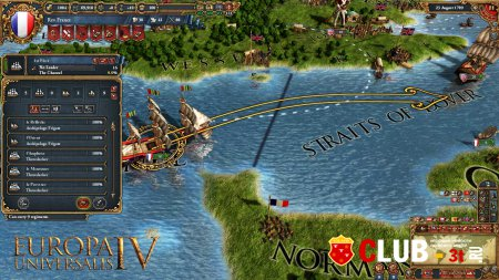Europa Universalis IV Trainer version 1.14.0.0 + 16