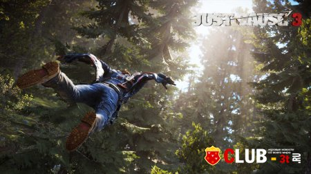 Just Cause 3 Trainer version 1.01 + 21