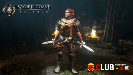 Sword Coast Legends Trainer version 1.0 update 8 + 15