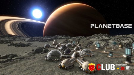 Planetbase Trainer version 1.0.7 + 17