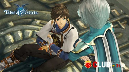 Tales of Zestiria Трейнер version 1.4 + 16