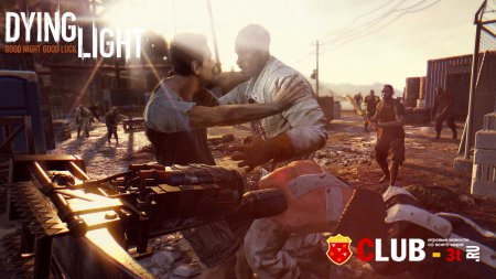 Dying Light Трейнер version 1.6.2 + 13