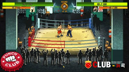 Punch Club Trainer version 1.0 + 1