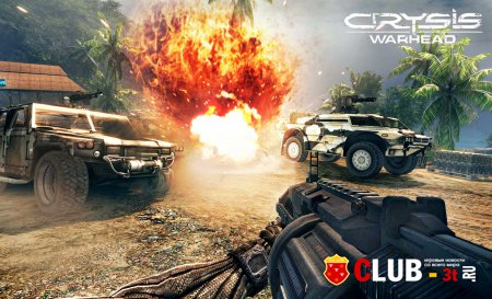 Crysis Warhead Trainer version 1.1.1.711 + 5