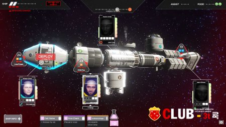 Tharsis Trainer version 12.01.2016 + 5