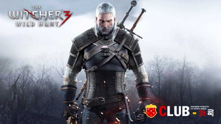 The Witcher 3 Wild Hunt ������� version 1.12 + 22