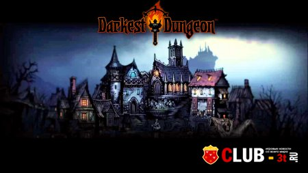 Darkest Dungeon Трейнер version build 13377 + 11