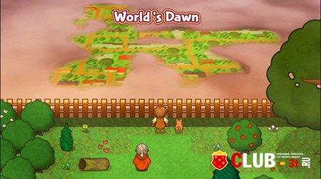 World's Dawn Trainer version 26.01.2016 + 1