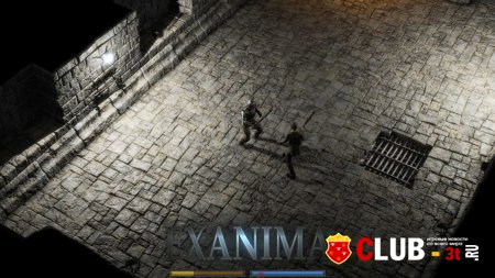 Exanima Trainer version 0.6.1.6 + 2