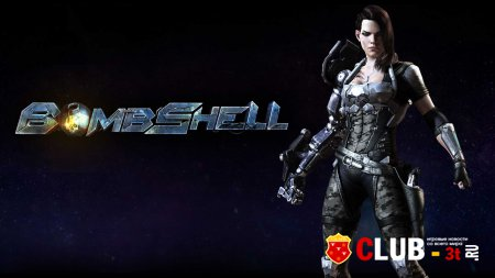 Bombshell Trainer version 1.0 64bit + 6