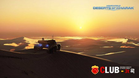 Homeworld Deserts of Kharak Trainer version 1.0.1 64bit + 11