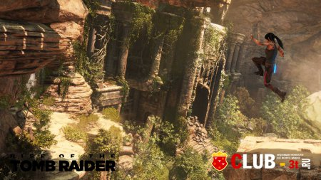 Rise of the Tomb Raider Трейнер version 1.0.610.1 + 13
