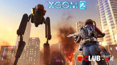 XCOM 2 Trainer version 1.0 64bit + 8