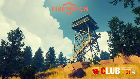 Firewatch Trainer version 1.0 64bit + 2