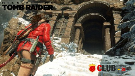 Rise of the Tomb Raider Trainer version 1.0.616.4 + 19