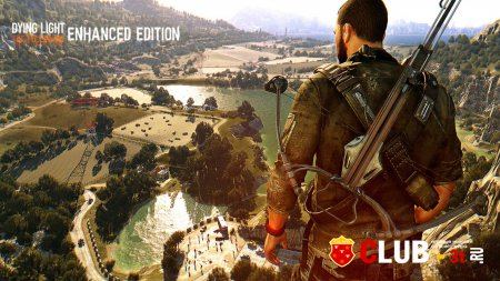 Dying Light The Following Enhanced Edition Трейнер version 1.10.1 + 27
